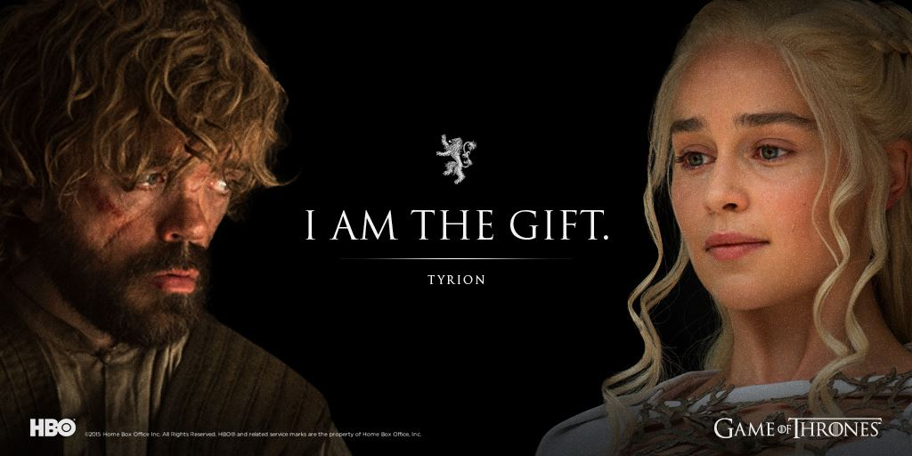 Tyrion Lannister Quotes Hd Wallpaper Game Of Thrones Images Tyrion Lannister And Daenerys