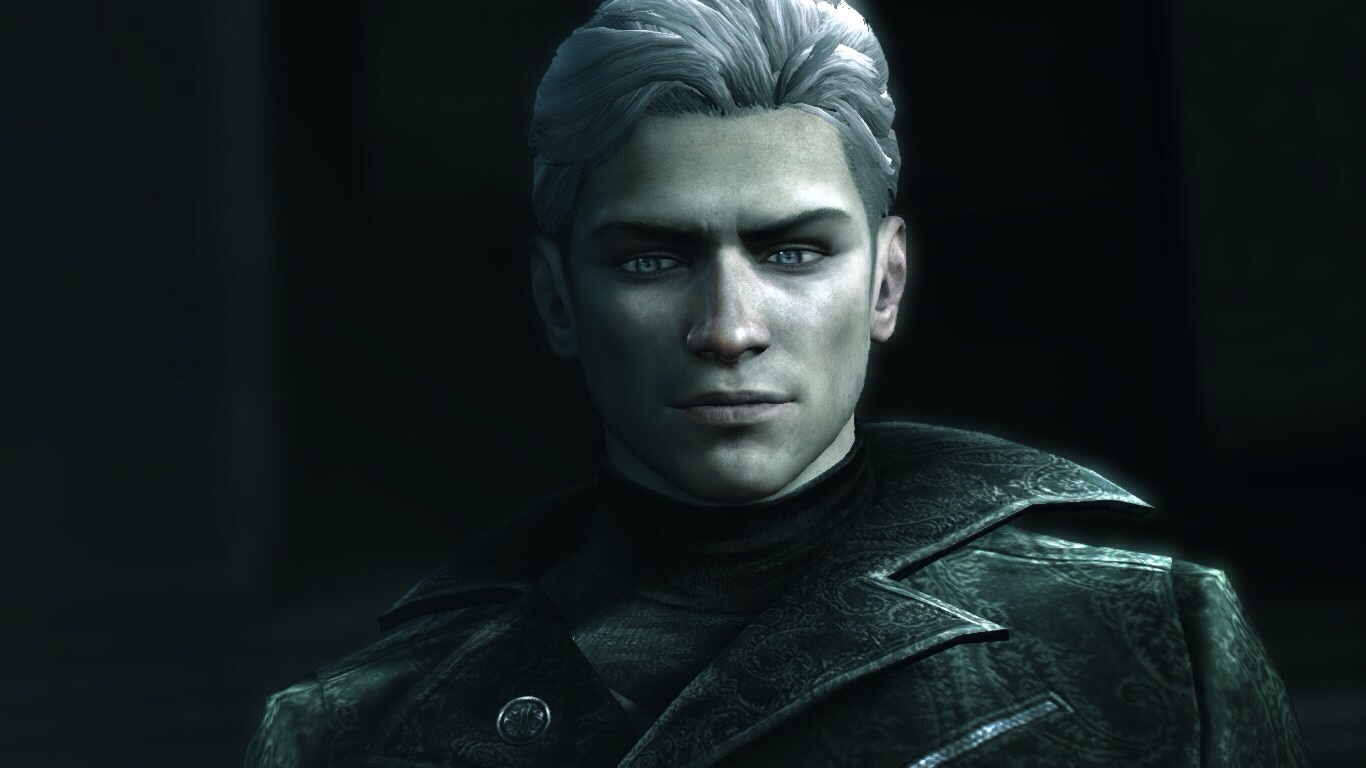 Dmc devil may cry images vergil hd wallpaper and