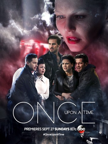 Once Upon A Time images OUAT Season 5 HD wallpaper and background photos (38795285)