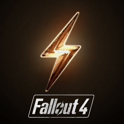 Fall Out Boy Symbol Wallpaper The Fallout Trilogy Images Fallout 4 Logo Wallpaper And