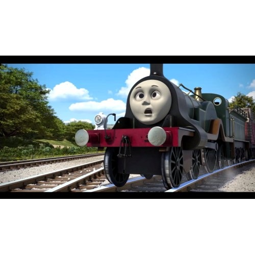 Medium Crop Of Thomas And Friends Emily