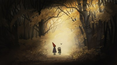 Over The Garden Wall images OTGW HD wallpaper and ...