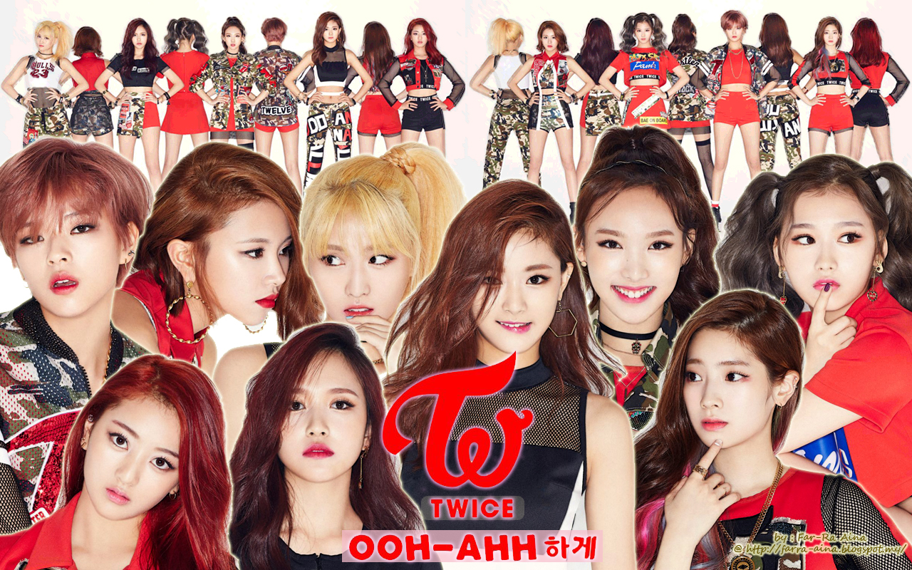 Pink Iphone 6 Wallpaper Twice Jyp Ent Images Twice Wallpaper Hd Wallpaper And