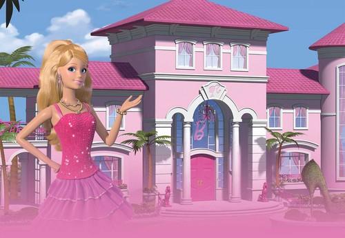 Jai Mata Di 3d Live Wallpaper Download Barbie House Wallpaper Gallery