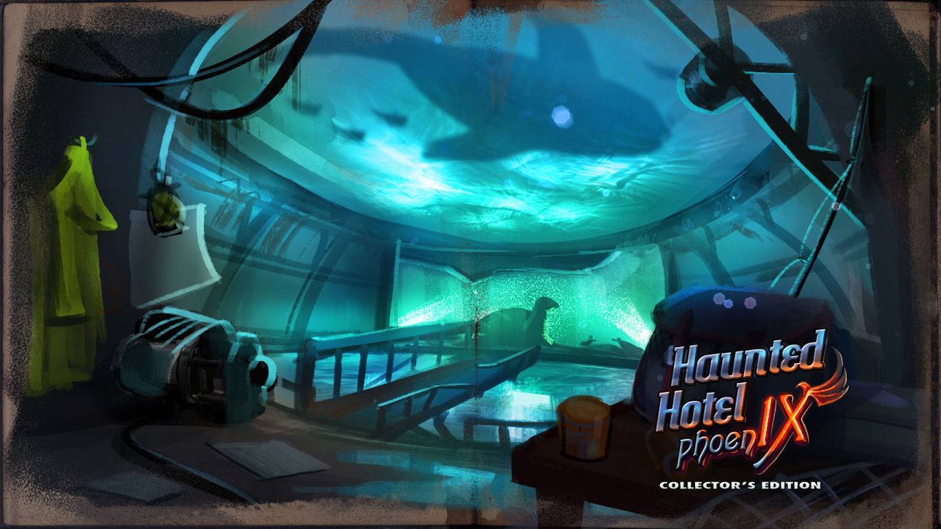 Bigfishgames Big Fish Games Images Haunted Hotel Phoenix Hd Wallpaper
