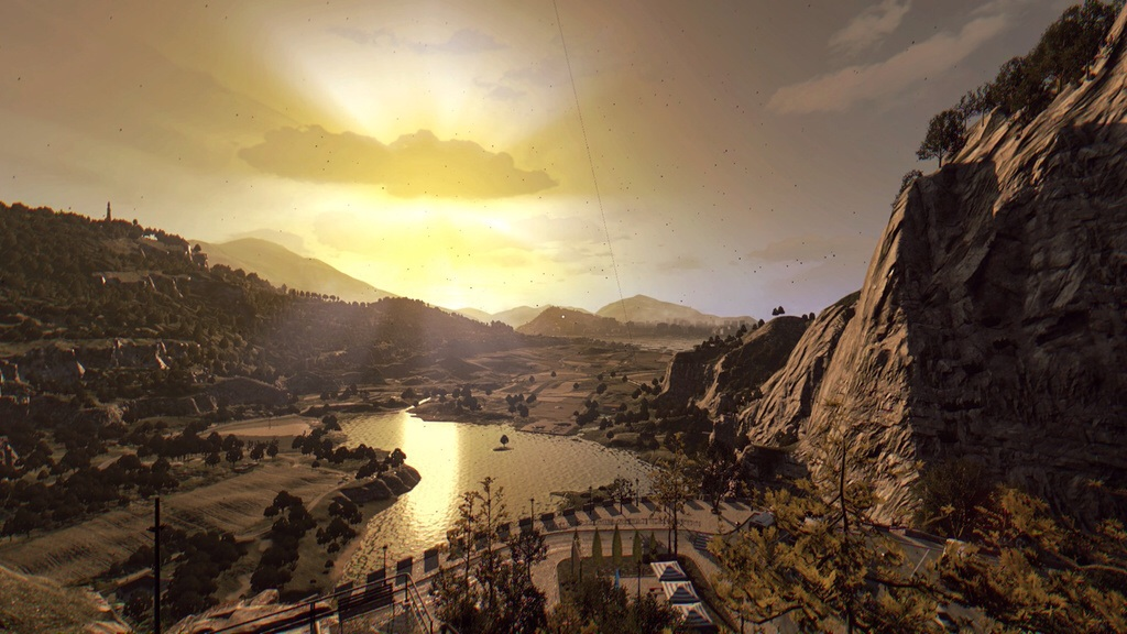 Dying Light Imagens Dying Light Hd Wallpaper And