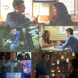Iris West Images When We Were Kids I Loved You Before I Even Knew