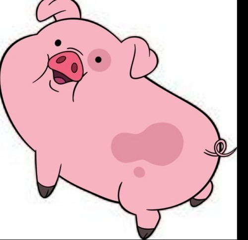 Pato Gravity Falls Wallpaper Who Do You Like Better Waddles Or Tiffany Poll Results