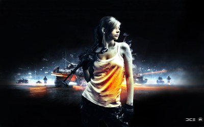 191 Battlefield 3 HD Wallpapers | Backgrounds - Wallpaper Abyss - Page 2