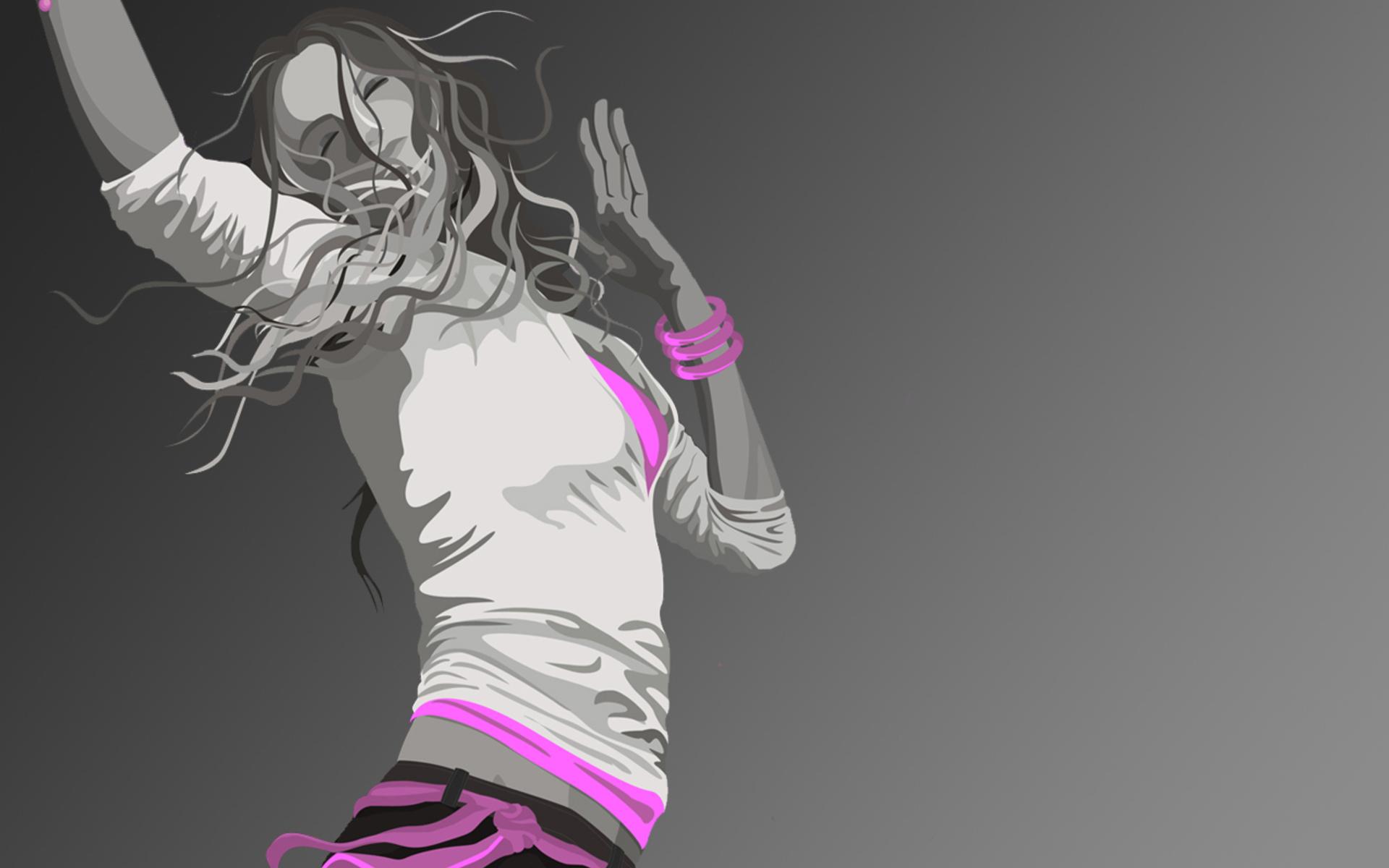 Gorillaz Iphone Wallpaper Dance Hd Wallpaper Background Image 1920x1200 Id