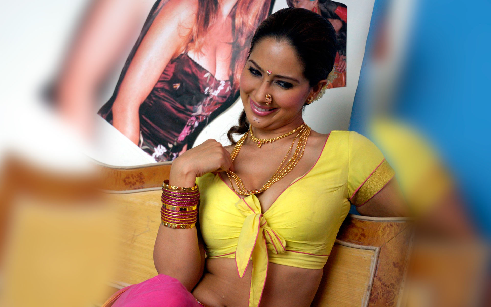 Cool 3d Wallpapers For Walls 1 Kim Sharma Hd Wallpapers Background Images Wallpaper