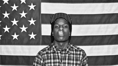 1 Asap Rocky HD Wallpapers | Backgrounds - Wallpaper Abyss