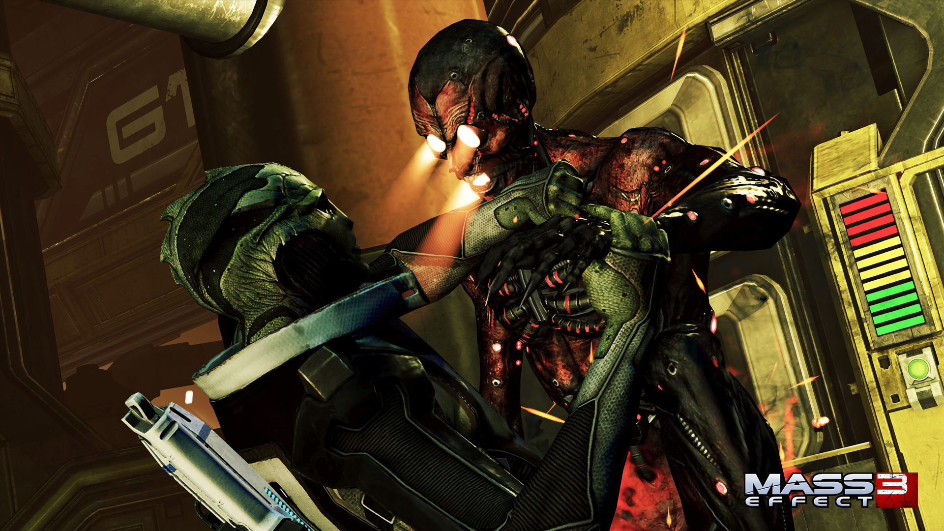 N7 Iphone Wallpaper Mass Effect 3 Full Hd Wallpaper And Background 1920x1080