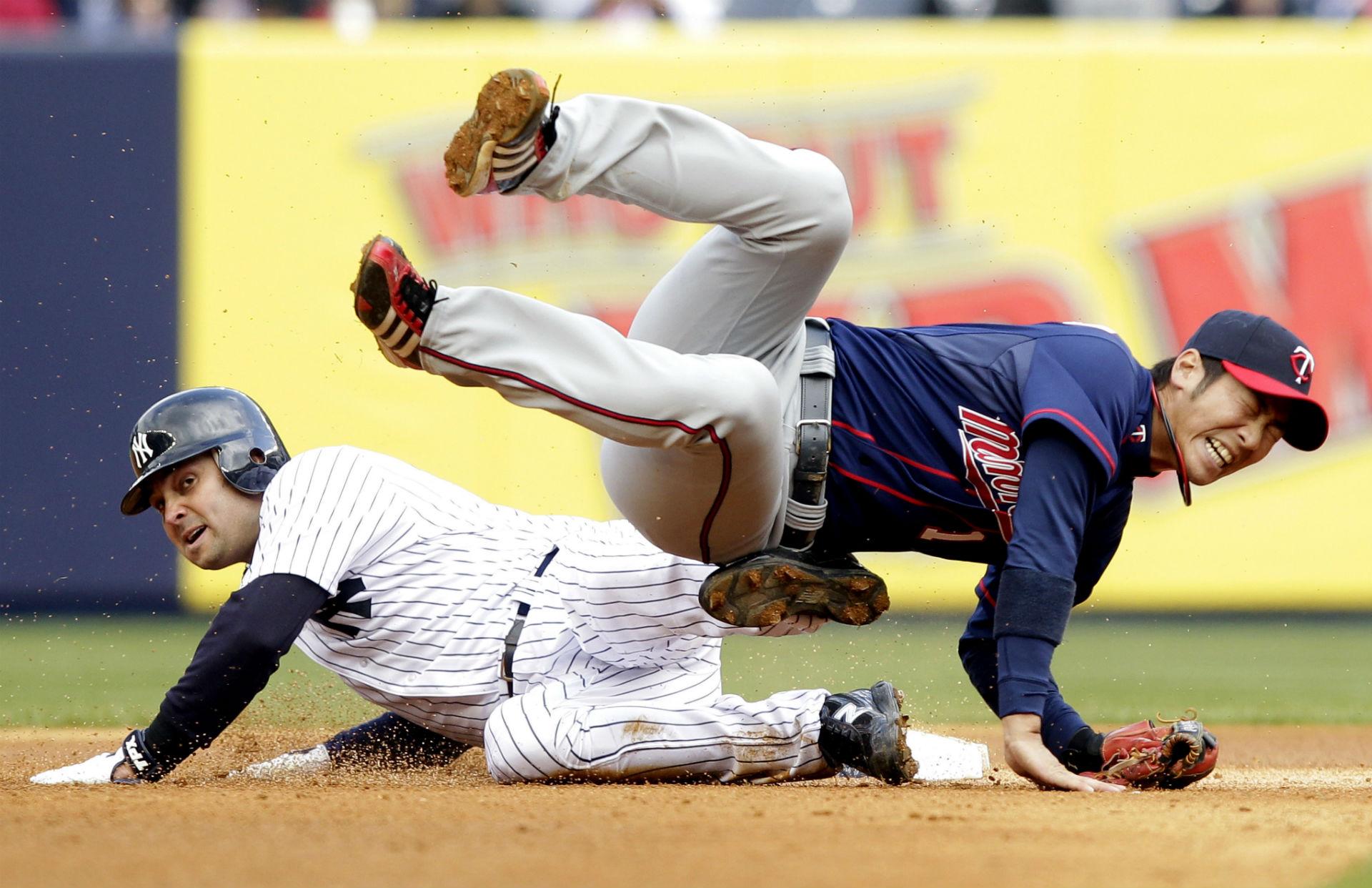 Yankees Iphone 7 Plus Wallpaper 2012 Mlb Playoffs Hd Wallpaper Background Image
