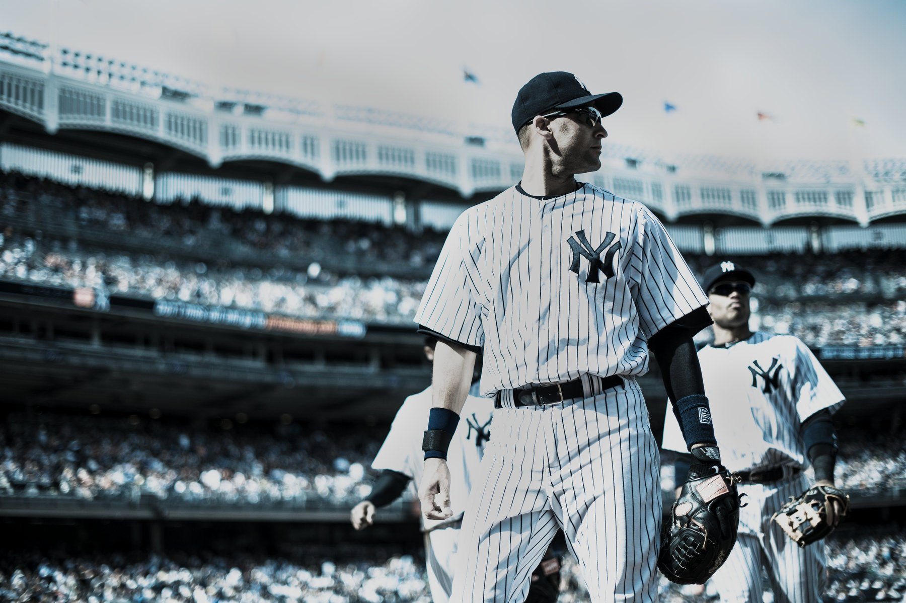 Yankees Iphone Wallpaper Hd 2012 Mlb Playoffs Wallpaper And Background Image