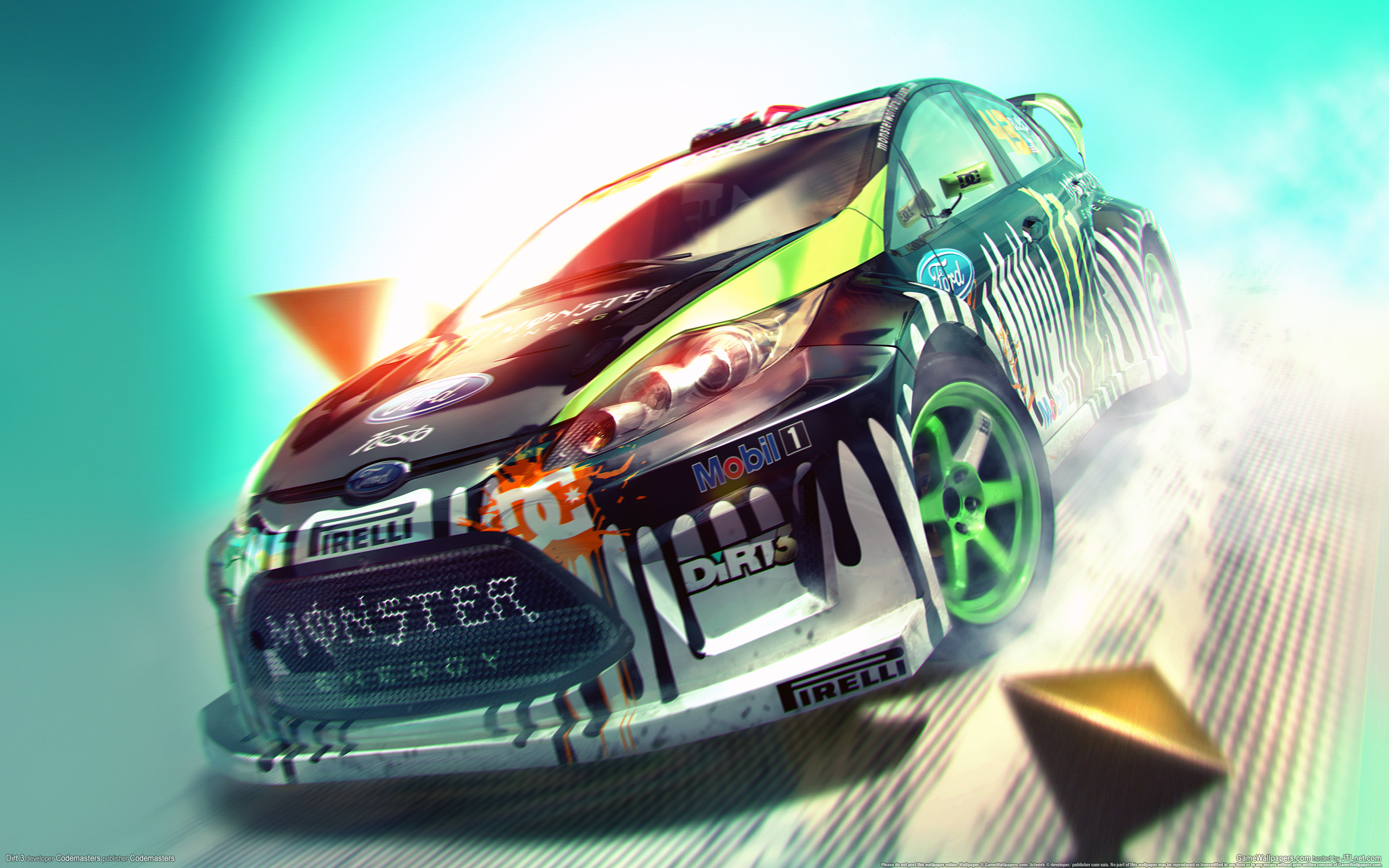 Car Wallpaper Slideshow 17 Dirt 3 Hd Wallpapers Backgrounds Wallpaper Abyss