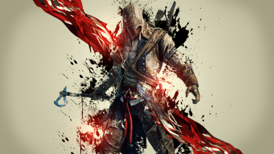 1342 Assassin's Creed HD Wallpapers | Background Images - Wallpaper Abyss