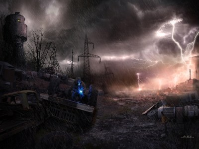 Post Apocalyptic HD Wallpaper | Background Image | 1920x1440 | ID:325001 - Wallpaper Abyss
