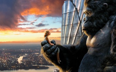 51 King Kong HD Wallpapers | Background Images - Wallpaper ...