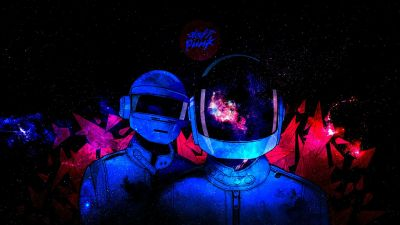 Daft Punk HD Wallpaper | Background Image | 1920x1080 | ID:331785 - Wallpaper Abyss