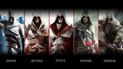 Assassin's Creed HD Wallpaper | Background Image | 1920x1080 | ID:337951 - Wallpaper Abyss