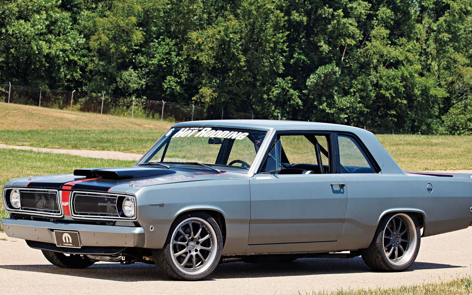 Iphone 6 Plus Muscle Car Wallpaper 1968 Plymouth Valiant Computer Wallpapers Desktop