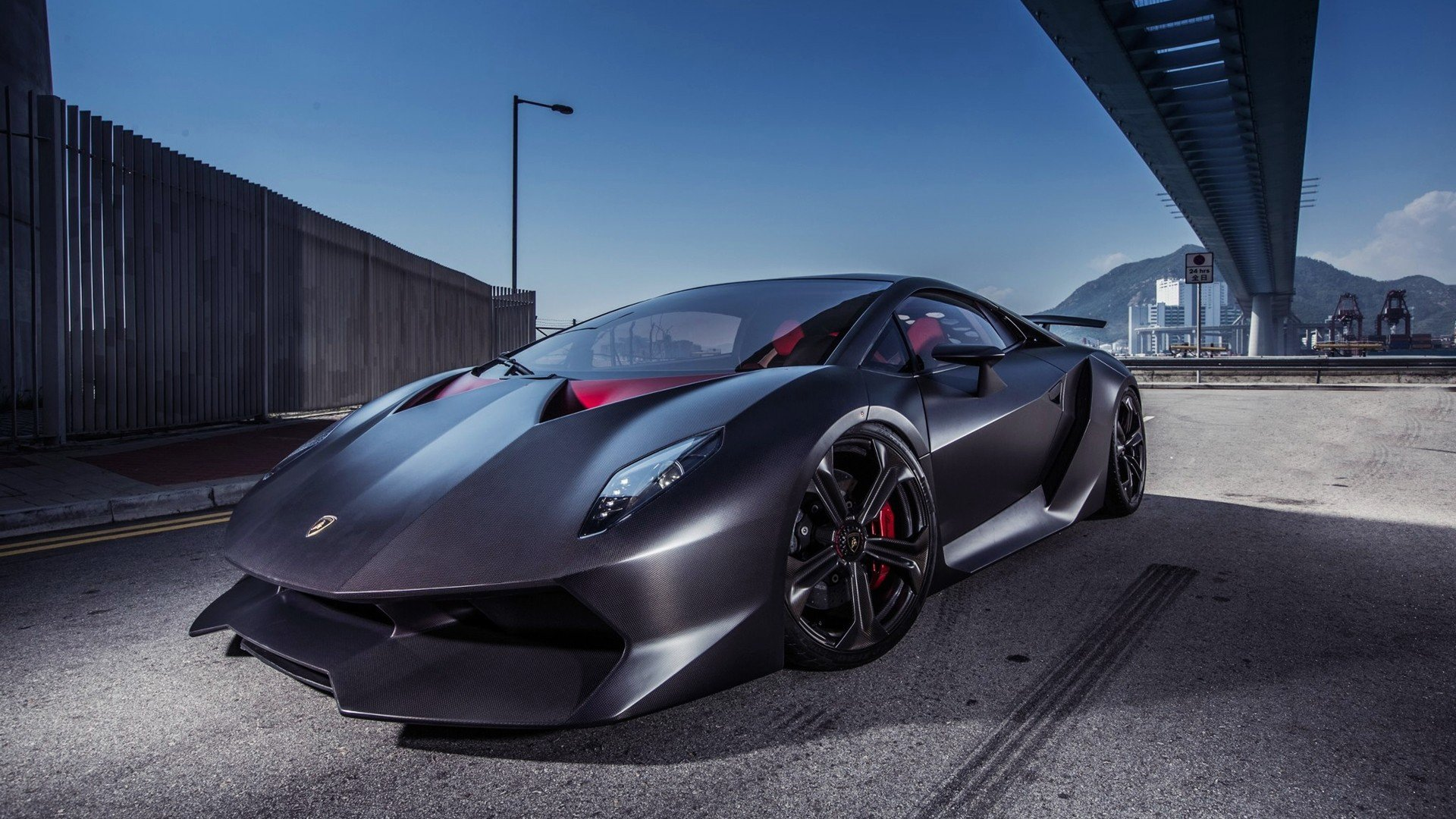 Lamborghini Sesto Elemento Wallpaper Hd Lamborghini Sesto Elemento Hd Wallpaper Background Image