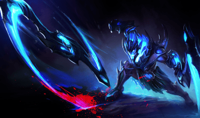 Draven Wallpaper and Background Image | 1600x944 | ID:381091