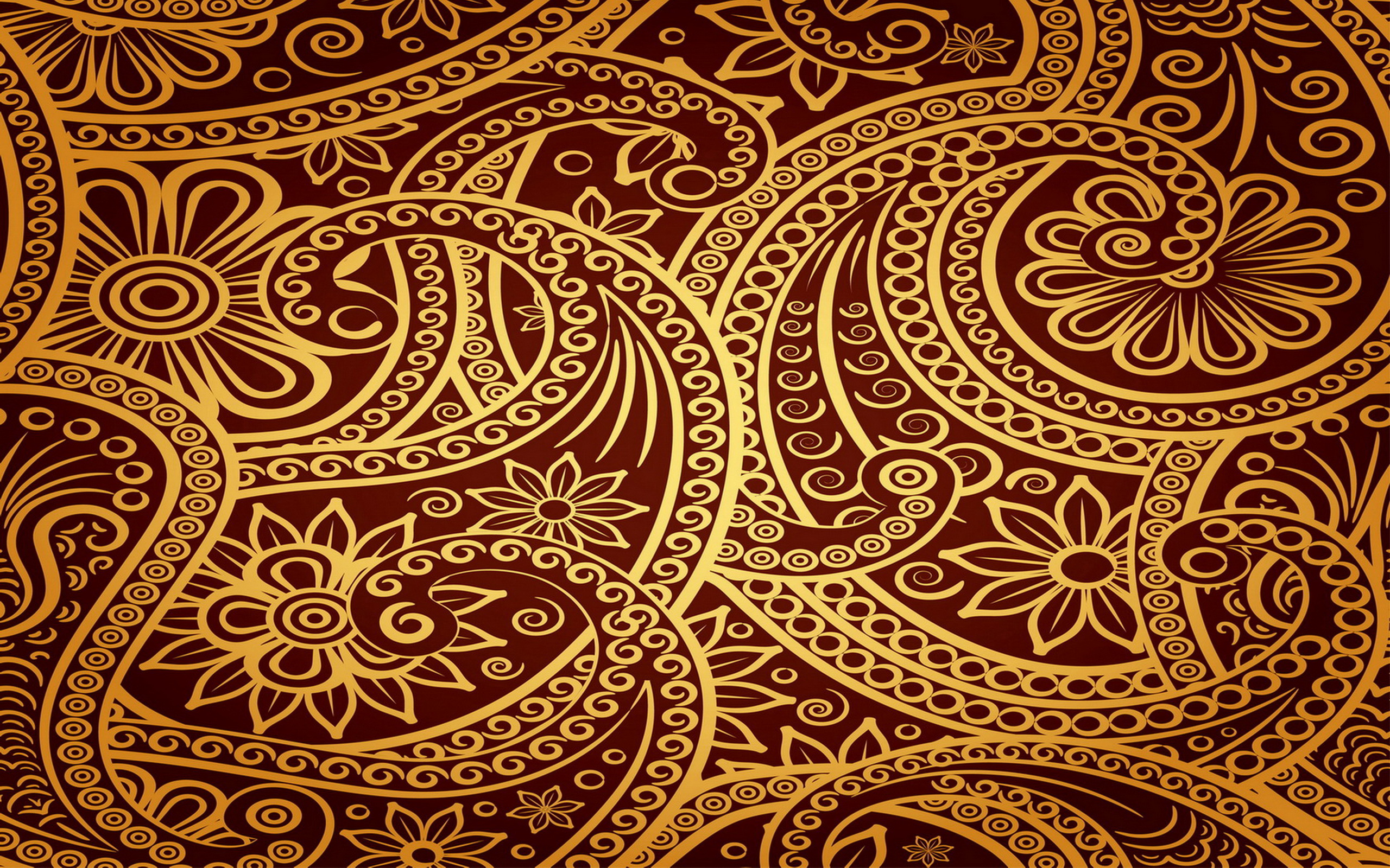 Mandala Wallpaper Iphone 6 Ornamental Full Hd Wallpaper And Background 2560x1600