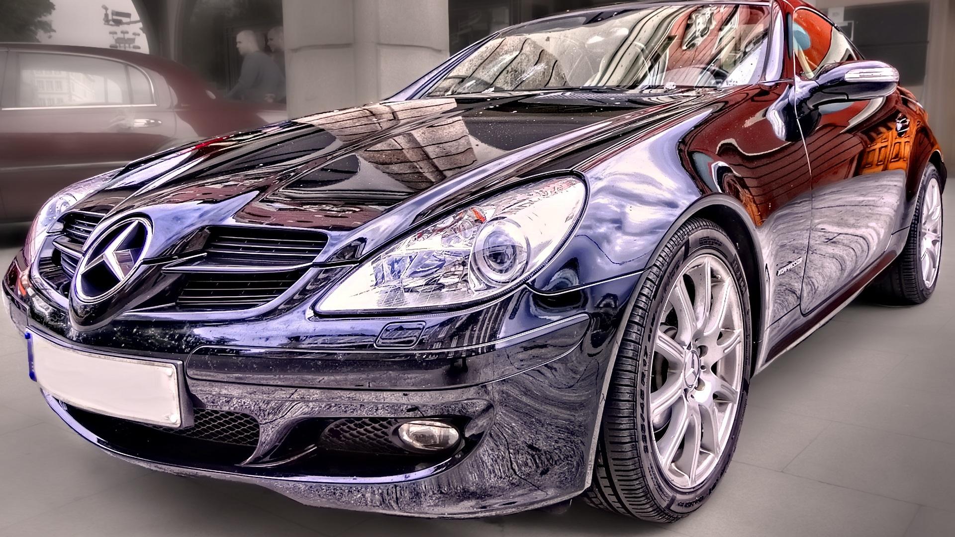Car Wallpaper Slideshow 2 Mercedes Slk Hd Wallpapers Backgrounds Wallpaper Abyss