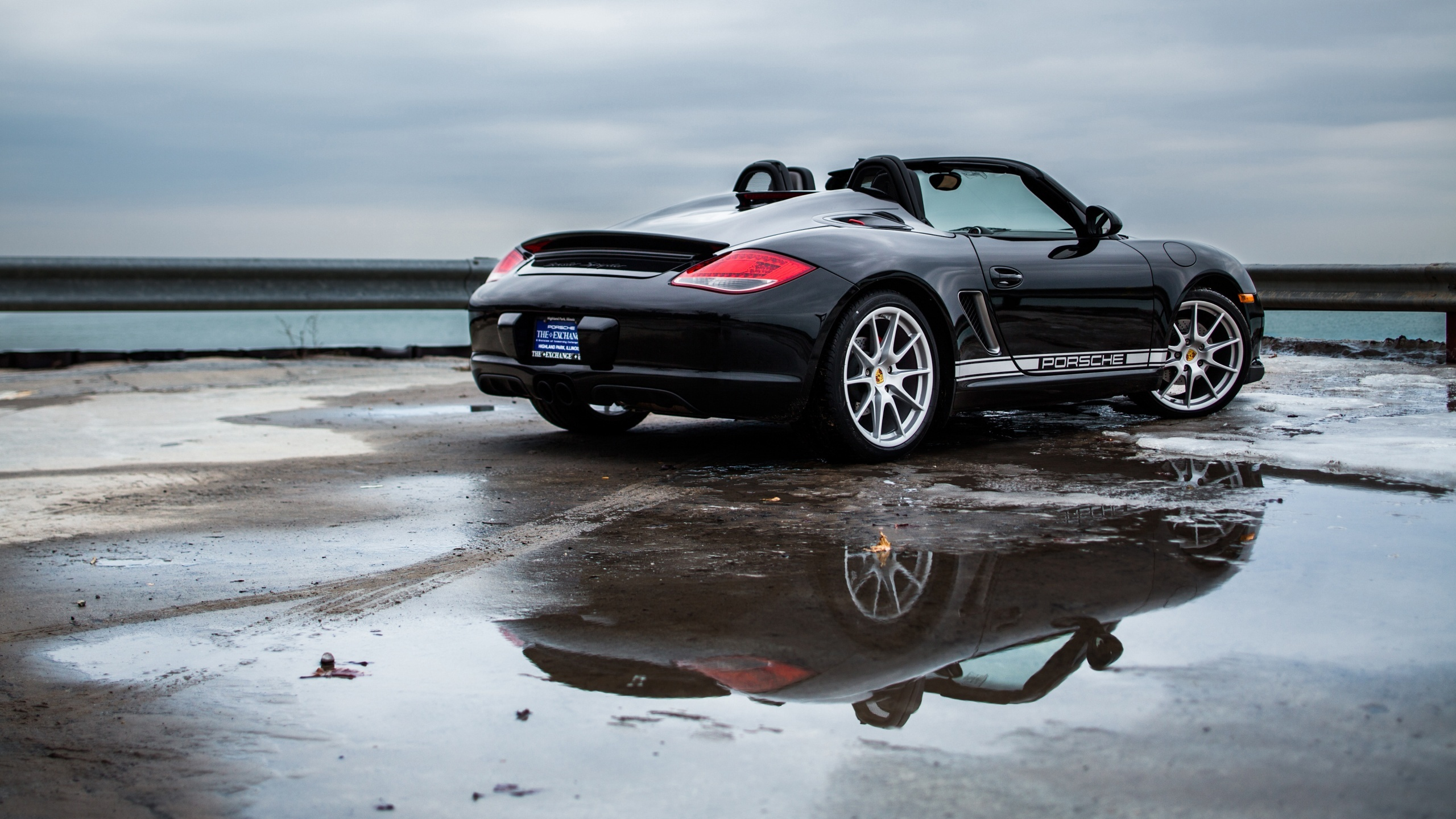 Cool Sport Cars Wallpaper For Mobile 25 Porsche Boxster Hd Wallpapers Backgrounds Wallpaper