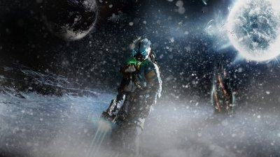 Dead Space 3 Full HD Wallpaper and Background Image | 1920x1080 | ID:398240