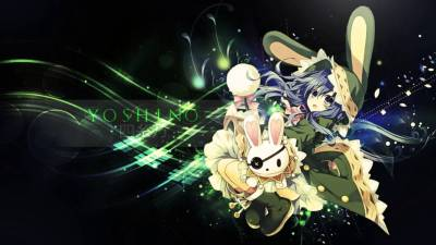 Date A Live Yoshino Computer Wallpapers, Desktop Backgrounds | 1920x1080 | ID:402687