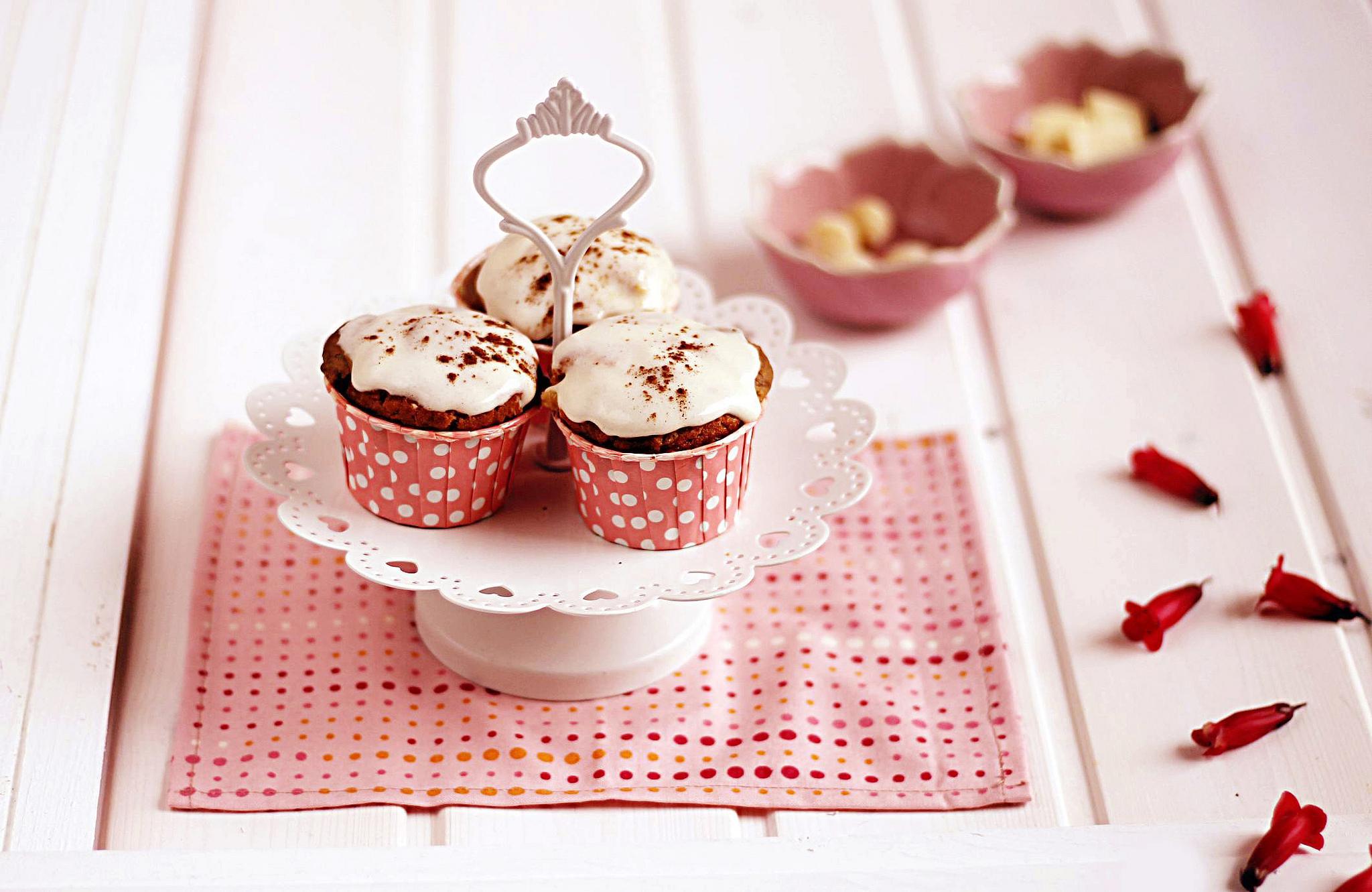 Cupcake Iphone Wallpaper Cupcake Full Hd Fond D 233 Cran And Arri 232 Re Plan 2048x1331