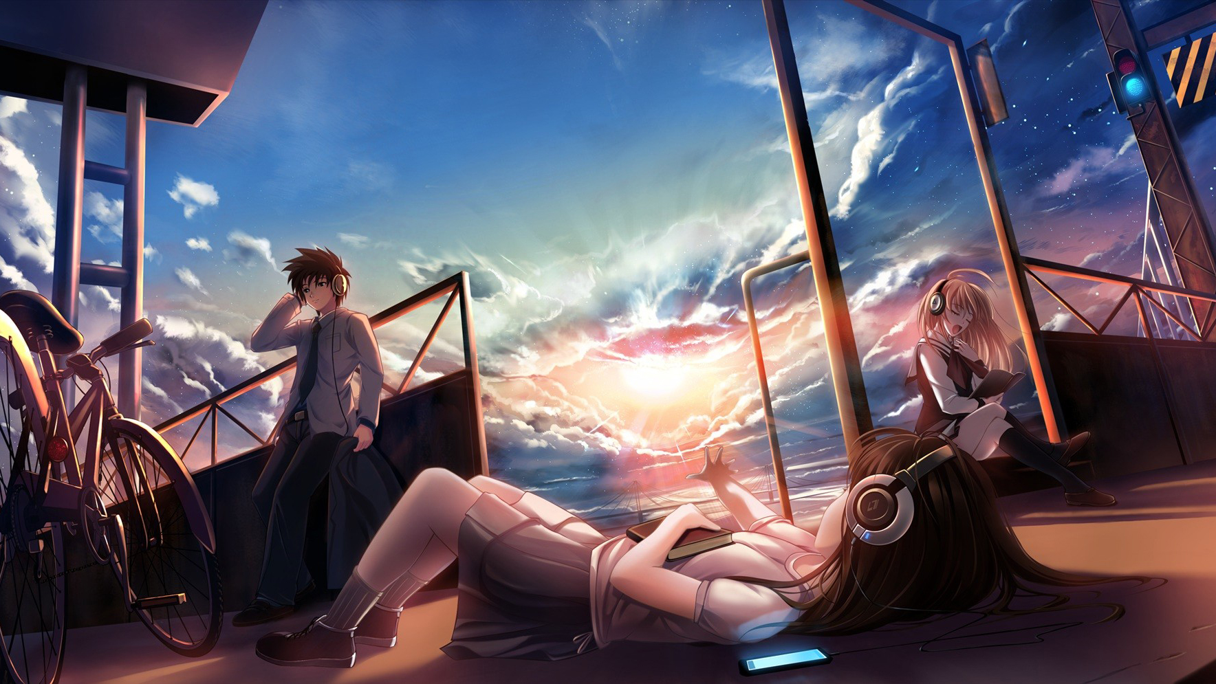 Boy And Girl Best Friend Wallpaper Original Wallpaper And Background Image 1768x995 Id 415448