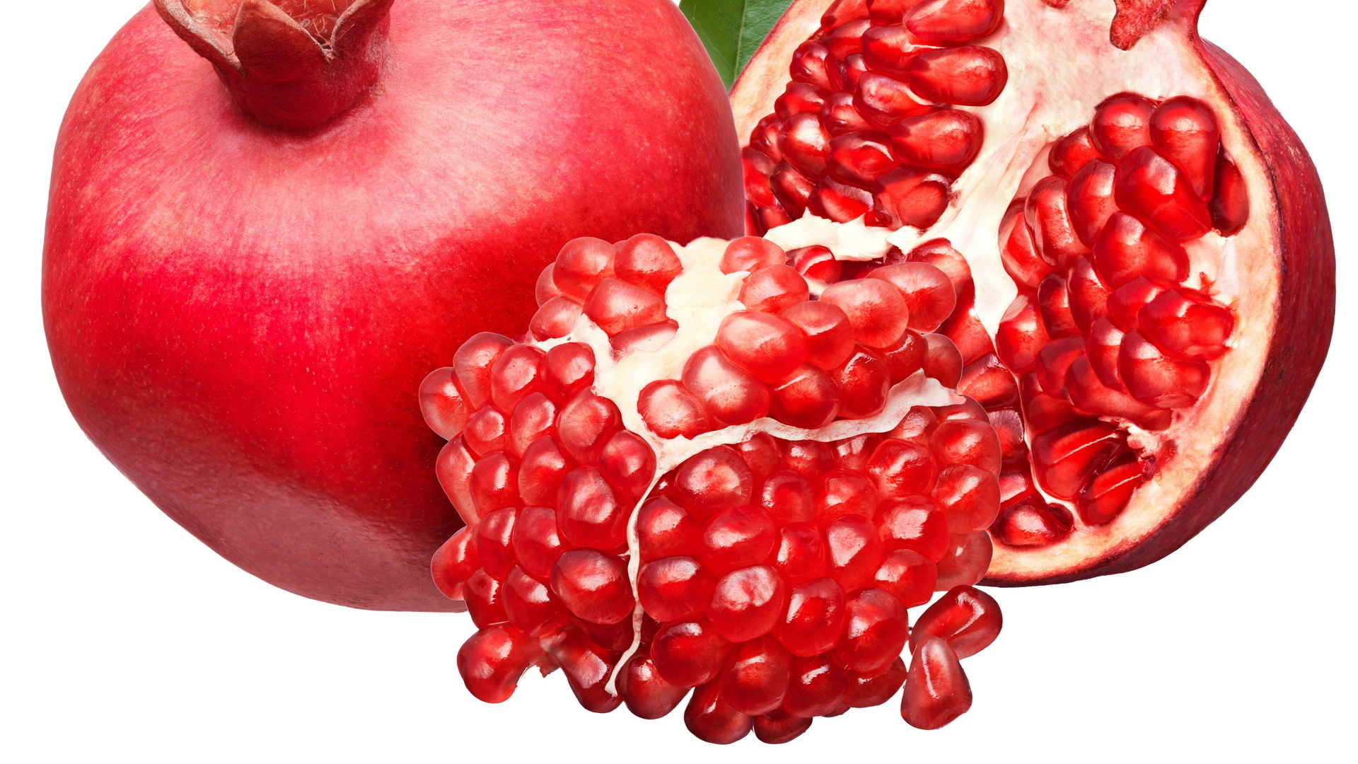 Iphone X Wallpaper With Border Pomegranate Full Hd Wallpaper And Background Image