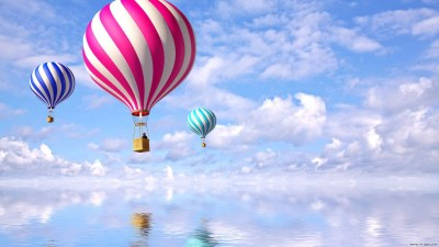 Hot Air Balloon HD Wallpaper | Background Image | 1920x1080 | ID:422513 - Wallpaper Abyss