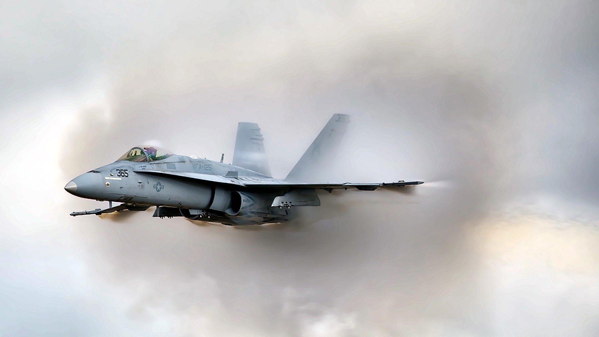 Airplane Full Hd Wallpaper Mcdonnell Douglas F A 18 Hornet Full Hd Wallpaper And