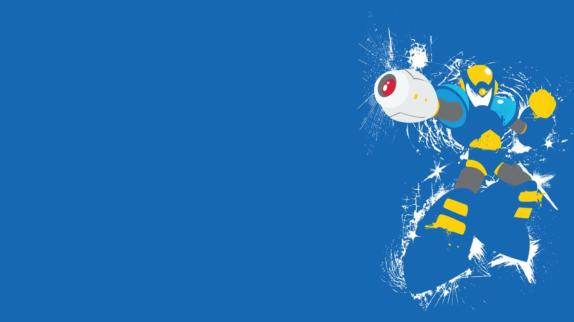 Mega Man Iphone Wallpaper Mega Man Full Hd Wallpaper And Background 1920x1080 Id