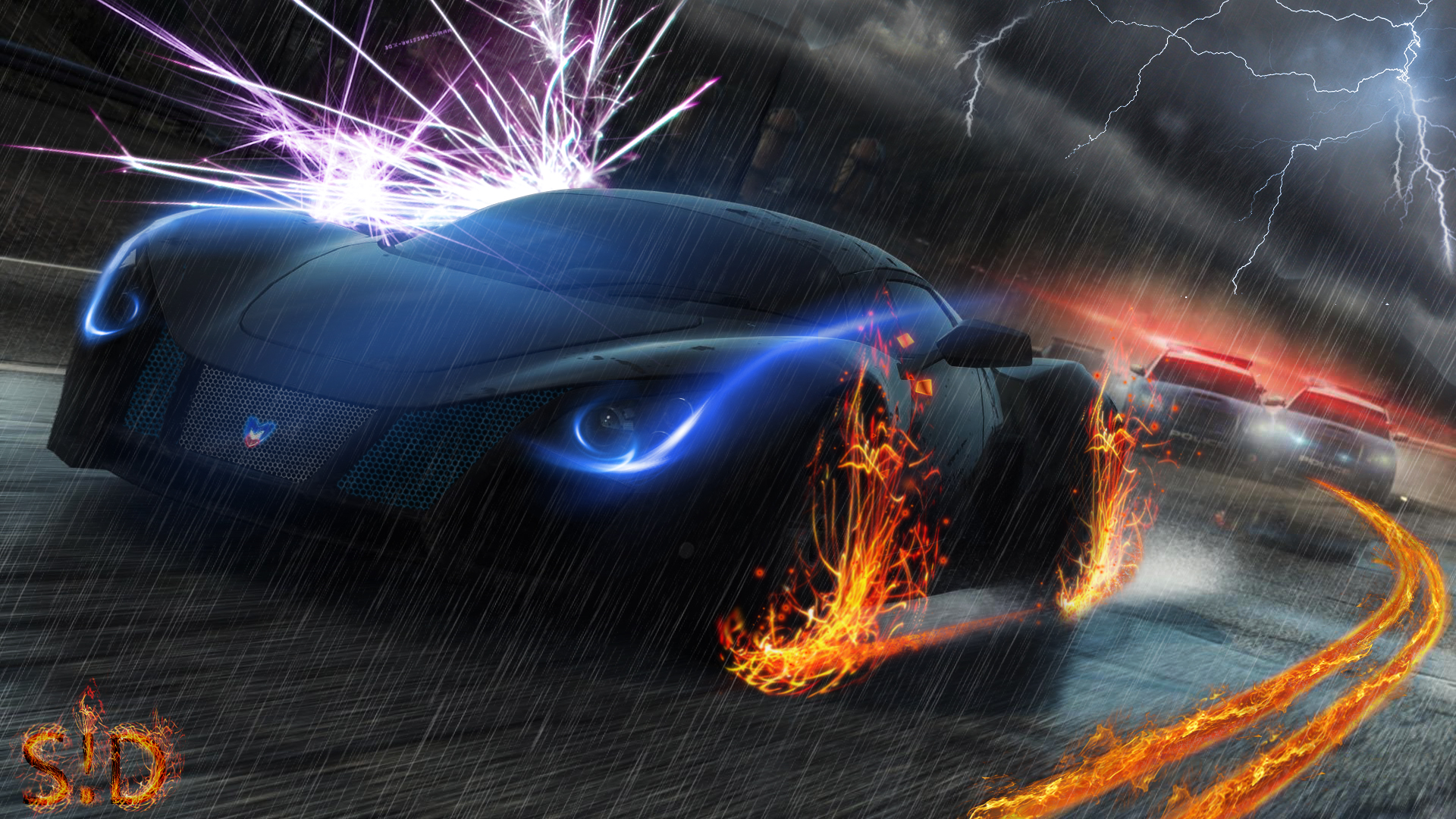 Full Hd Car Wallpapers 1080p Bmw Need For Speed Most Wanted Full Hd Wallpaper And