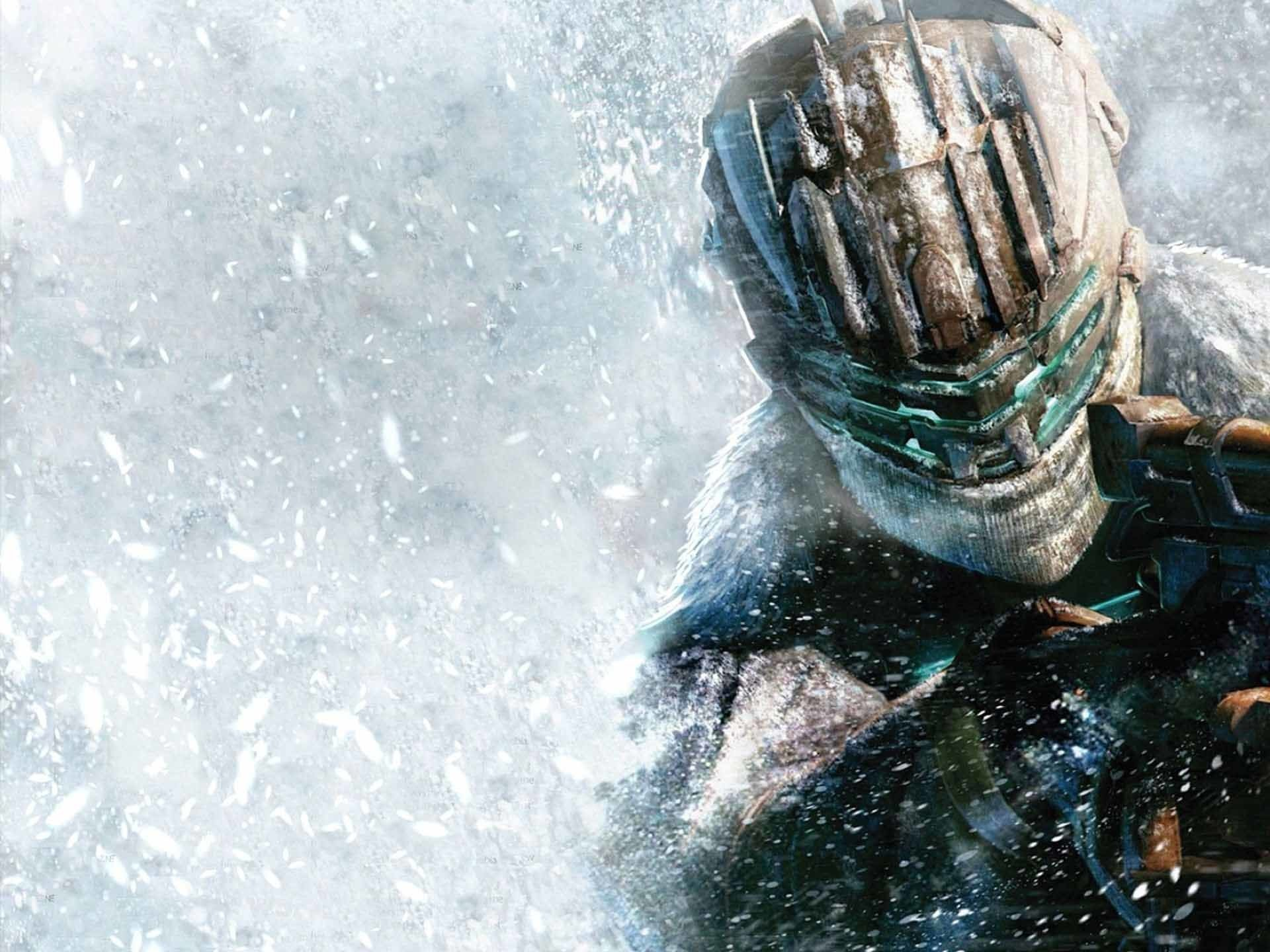 Battlefield 3 Iphone Wallpaper Dead Space 3 Full Hd Wallpaper And Background Image