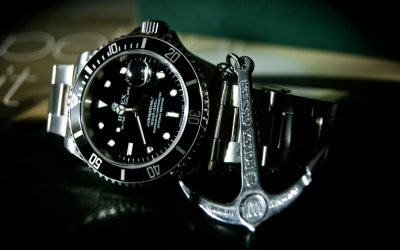7 Rolex HD Wallpapers | Background Images - Wallpaper Abyss