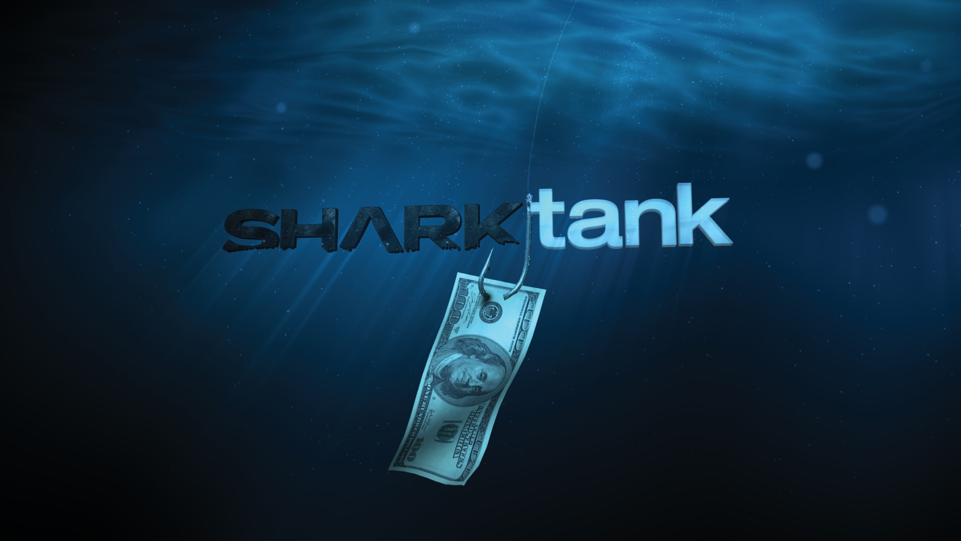 Iphone 7 Fish Wallpaper Hd Shark Tank Hd Wallpaper Background Image 1920x1080