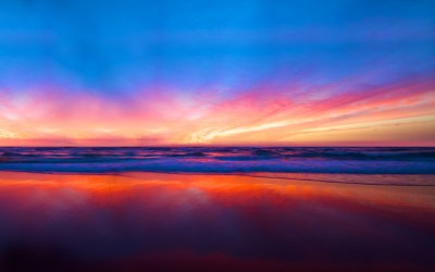 2933 Sunset HD Wallpapers | Background Images - Wallpaper Abyss