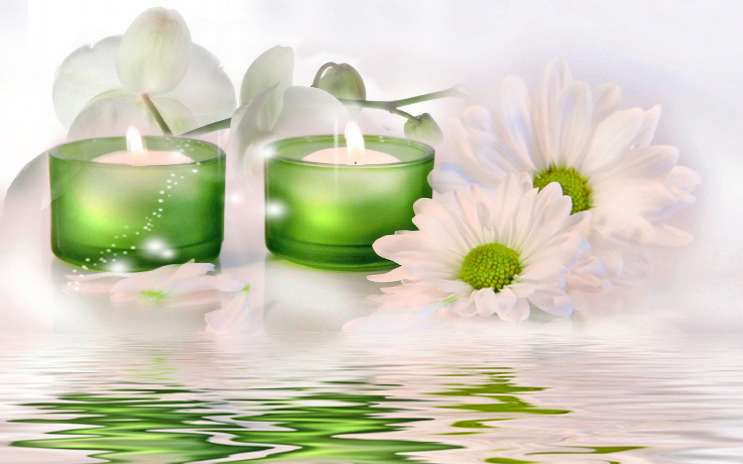Salon De Massage 94 94 Spa Hd Wallpapers Background Images Wallpaper Abyss