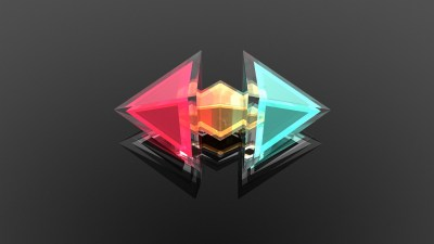Facets HD Wallpaper   Background Image   2560x1440   ID:505792 - Wallpaper Abyss