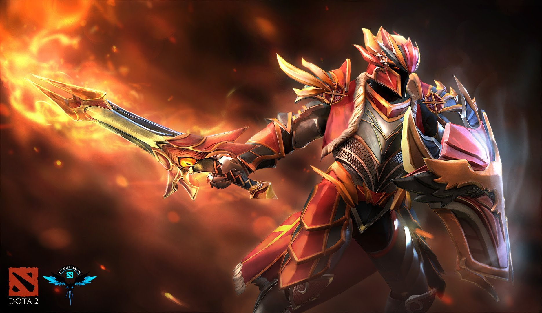 Heroes Evolved Hd Wallpaper Dota 2 Wallpaper And Background Image 1871x1080 Id 548107