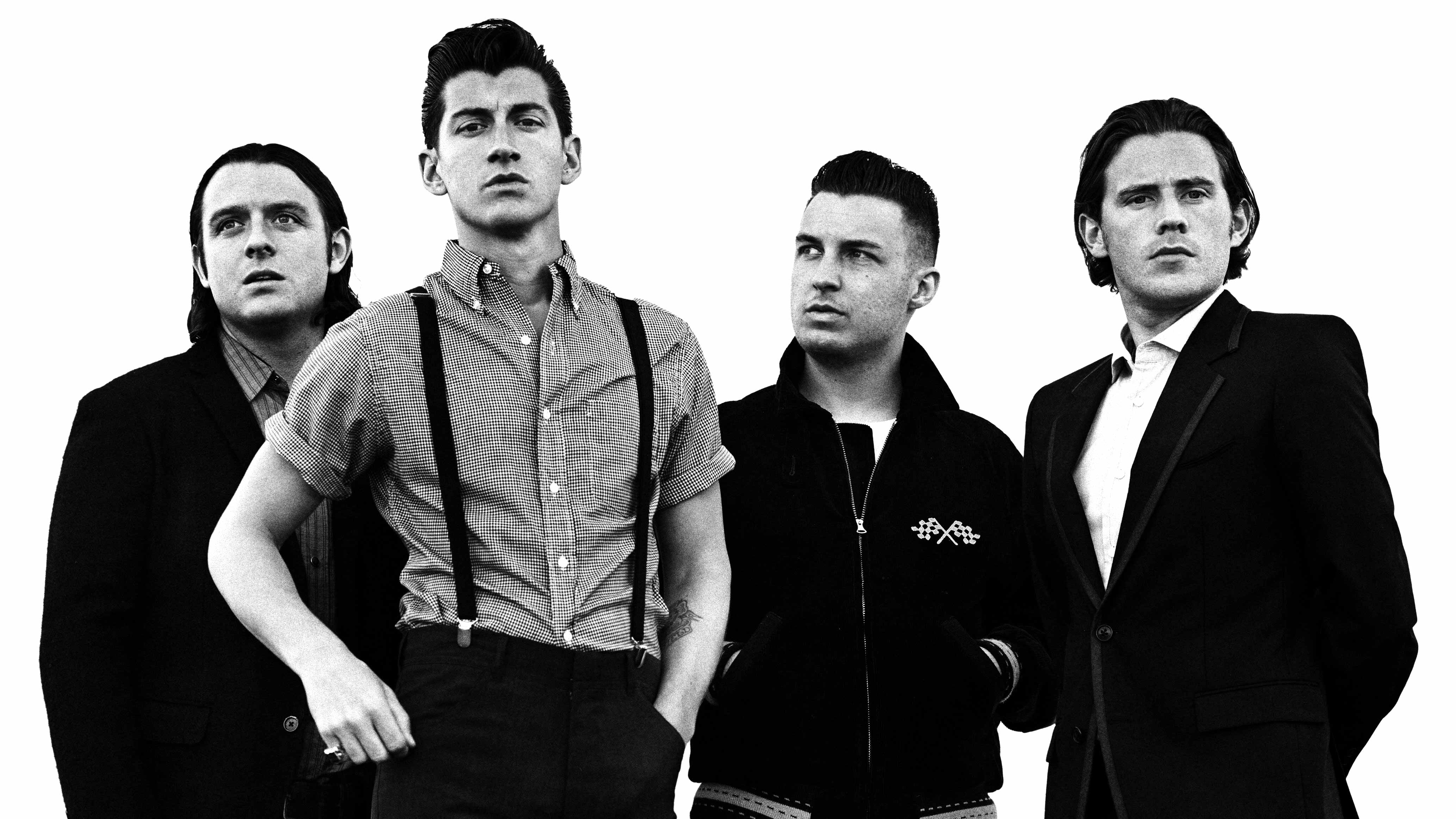 Sheffield United Iphone Wallpaper Arctic Monkeys 4k Ultra Hd Wallpaper Background Image