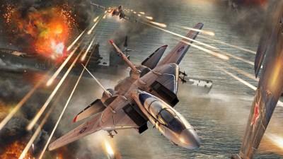 Top Gun HD Wallpaper | Background Image | 1920x1080 | ID:584660 - Wallpaper Abyss