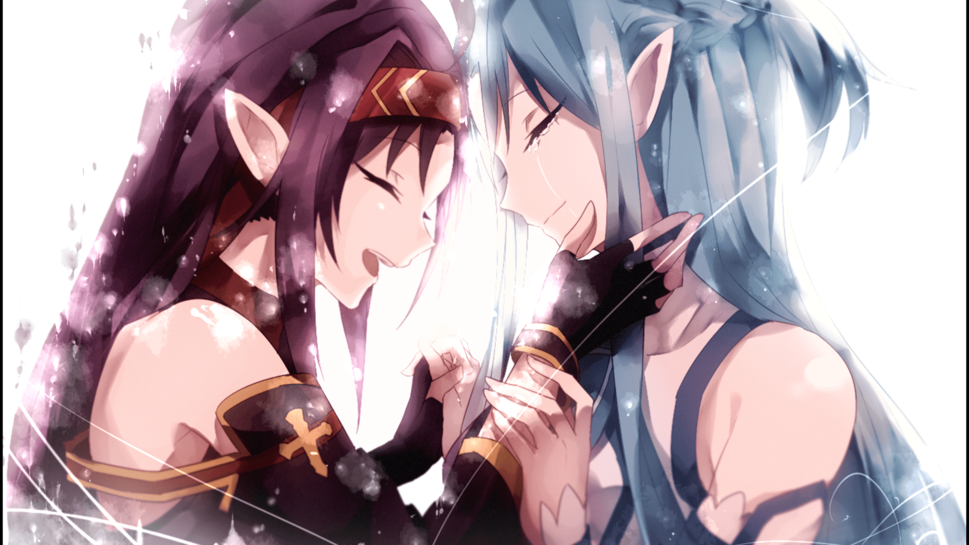 Hd Tube Sword Art Online Ii Full Hd Wallpaper And Background Image